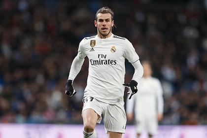 «Реал» задумал избавиться от самого дорогого футболиста в истории клуба