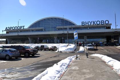 Бизнес-джет почти врезался в пассажирский самолет над Москвой
