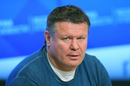 Тактаров сравнил получившего удар в пах Харитонова с Неймаром