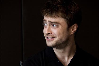 Дэниел Рэдклифф признался в пьянстве между съемками «Гарри Поттера»