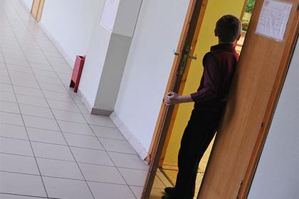 Российский школьник покрасил волосы и был отстранен от уроков