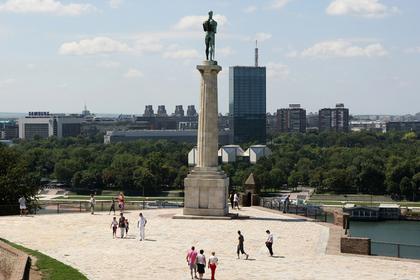 В Сербии предложили запустить аналог конкурса «Лидеры России»