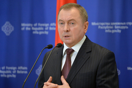 Минск оценил предупреждение экс-генсека НАТО об аннексии Белоруссии Россией