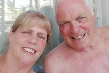 Пожилой турист полез купаться в джакузи и остался без пальца