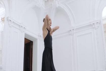 Российские женщины стали главными героинями съемки Chanel