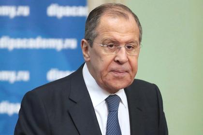 Россия нашла у ЕС бациллу американской вседозволенности