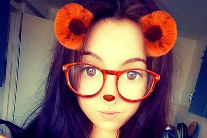 Улучшающие внешность фотофильтры довели девушку до депрессии