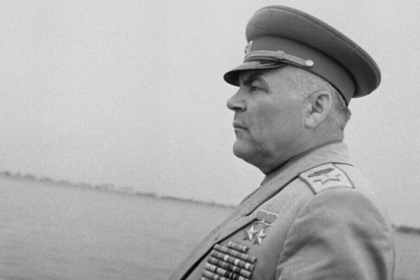 В дневниках маршала нашли причину провала СССР в начале Великой Отечественной