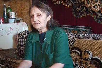 Чиновники лишили дома пенсионерку с паспортом Советского Союза