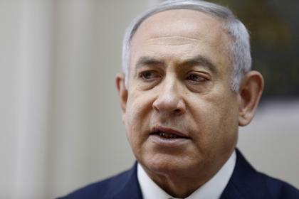 Отмененную встречу Нетаньяху и Путина переназначили