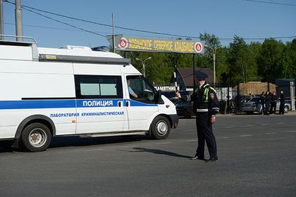Ритуальщики удивились существованию «кладбищенской мафии» в России