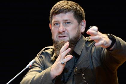 Сжигавший верблюдов шаман посоветовал обратить внимание на Кадырова