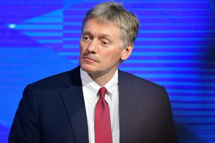 В Кремле рассказали о борьбе с теневой экономикой