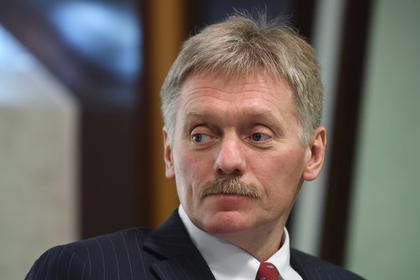 В Кремле опровергли управленческий кризис на фоне «дела Арашукова»