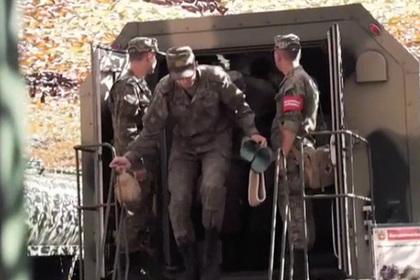 Российскую армию посадили на колеса