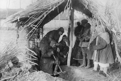 Москва объявила о борьбе с «инсинуациями» по поводу голода в СССР