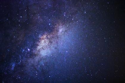 Подтверждено главное свойство Вселенной