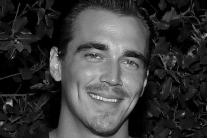 Внук «Короля Голливуда» умер в 30 лет