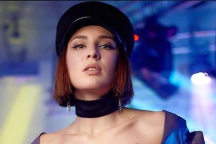 Собравшаяся гастролировать по России певица представит Украину на «Евровидении»
