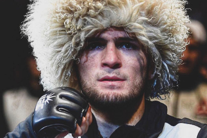 Нурмагомедов пожаловался на тяжелую жизнь мужчины