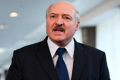 Лукашенко опять «наелся президентства»