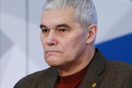 В России допустили создание против США мультимегатонного оружия