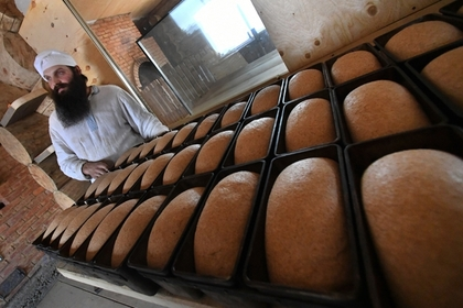 Россиян предупредили о подорожании хлеба #Финансы #Новости #Сегодня