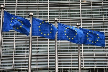 Евросоюз снова отказался признать Крым российским