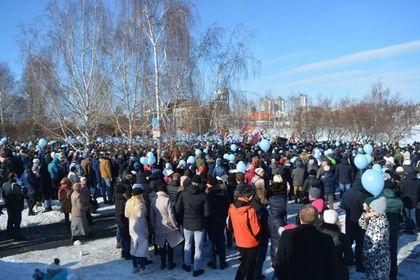 Российским студентам пообещали простить пропуски за посещение молебна