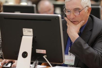 Пенсионеры Подмосковья начали проходить профессиональную переподготовку