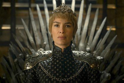 Назван лучший персонаж «Игры престолов»