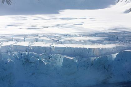 В Антарктиде заметили неизвестное науке явление