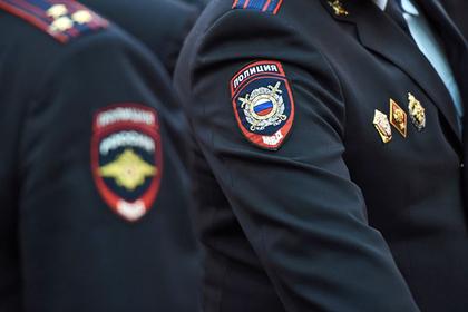 Россиян решили подчинить полицейским предостережениям