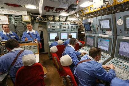 Названа причина отказа россиян покидать службу на подлодках