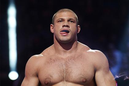 «Уральский Халк» перешел в UFC