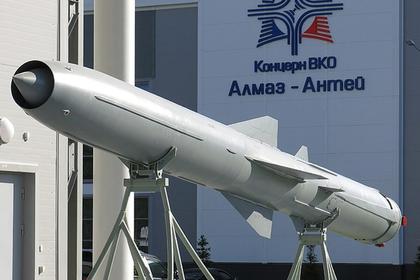 Российские «Ониксы» сами выберут американские цели