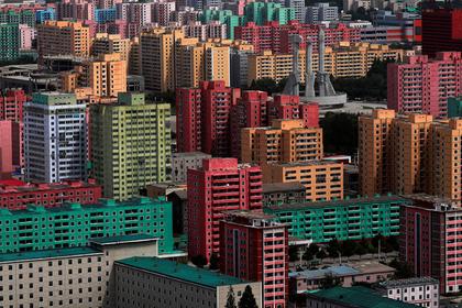 Безосновательные санкции возмутили Северную Корею