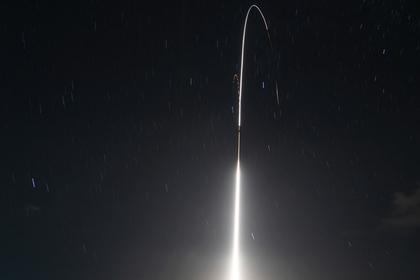 США испытают в космосе нейтронное оружие уже в 2023 году