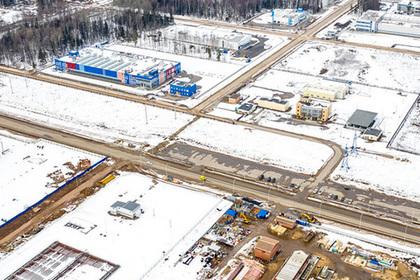 Более 10 новых заводов появятся в Подмосковье
