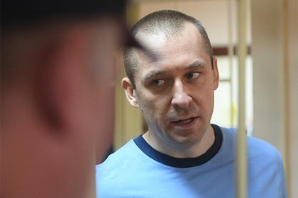 Полковнику Захарченко стало плохо от вопросов прокурора