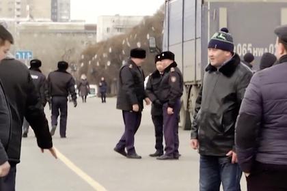 Противники уволившегося Назарбаева все равно собрались протестовать