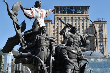 На Украине под угрозой потери денег МВФ запутались в долгах