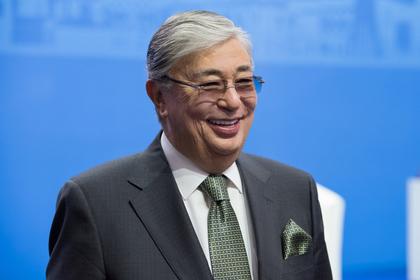 Президент Казахстана предложил переименовать столицу в Нурсултан