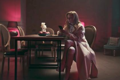 В России показали фильм о суровой женской мести