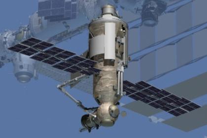 «Роскосмос» лишит Россию базового орбитального модуля