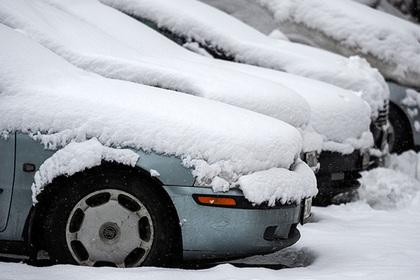 Место на парковке в Москве оценили в пять миллионов рублей