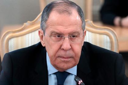 Россия посетовала на игнорирование со стороны США