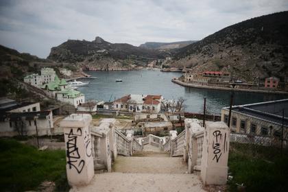 Госдума взялась подсчитать ущерб Крыму от Украины