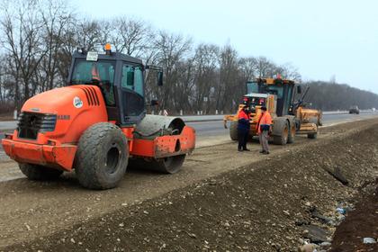 Более 40 миллиардов рублей выделено на обновление дорог в Подмосковье