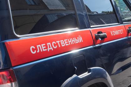 Двоих смотрителей расстреляли на российском кладбище